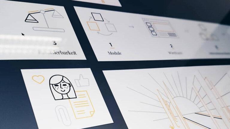 Icon Design – Was hinter den Zeichen steckt, die uns im täglichen Leben begegnen