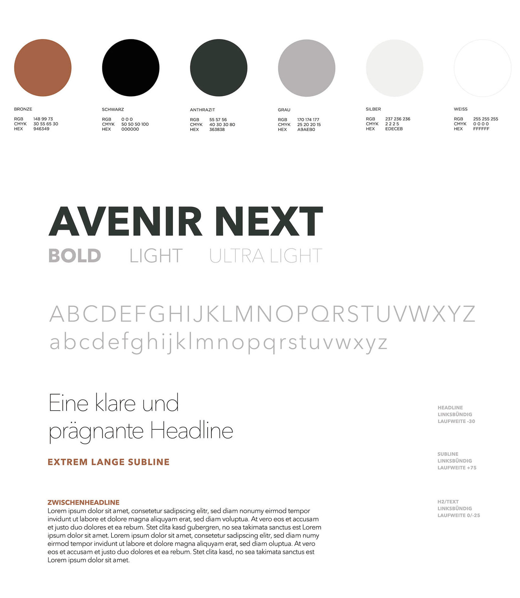 CD Sonoro in dem Farben und Schriften beshrieben werden
