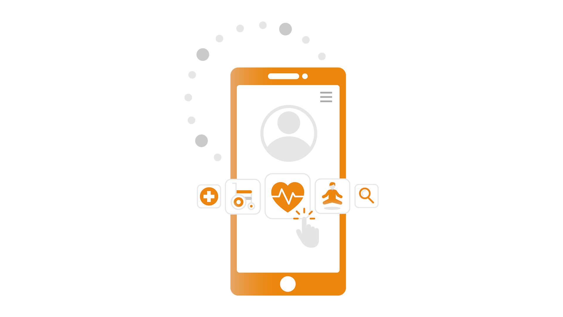 Icon Smarter Health