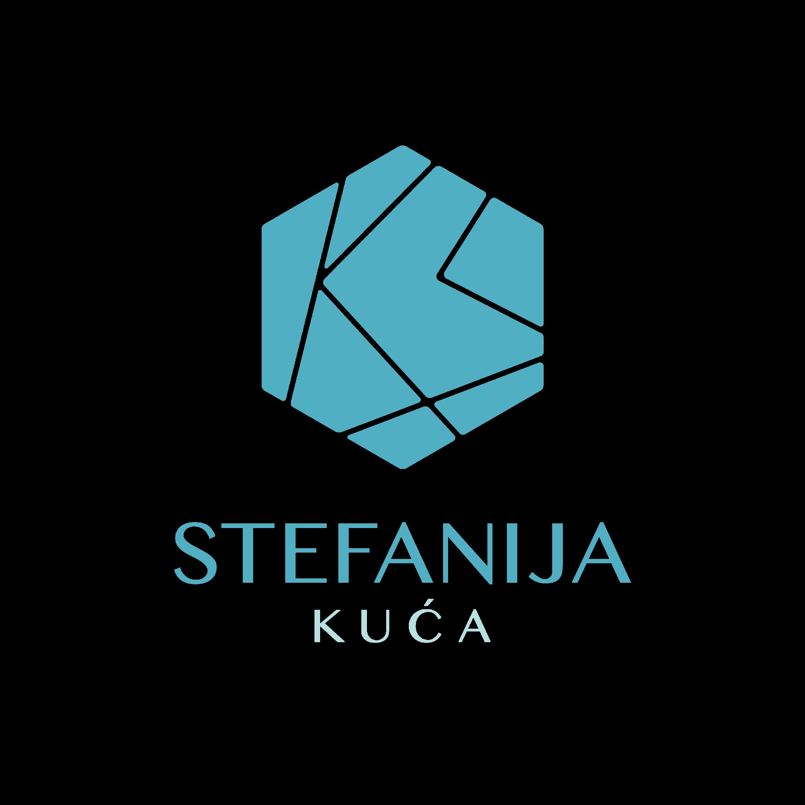 Kuca Stefanija Wortbildmarke