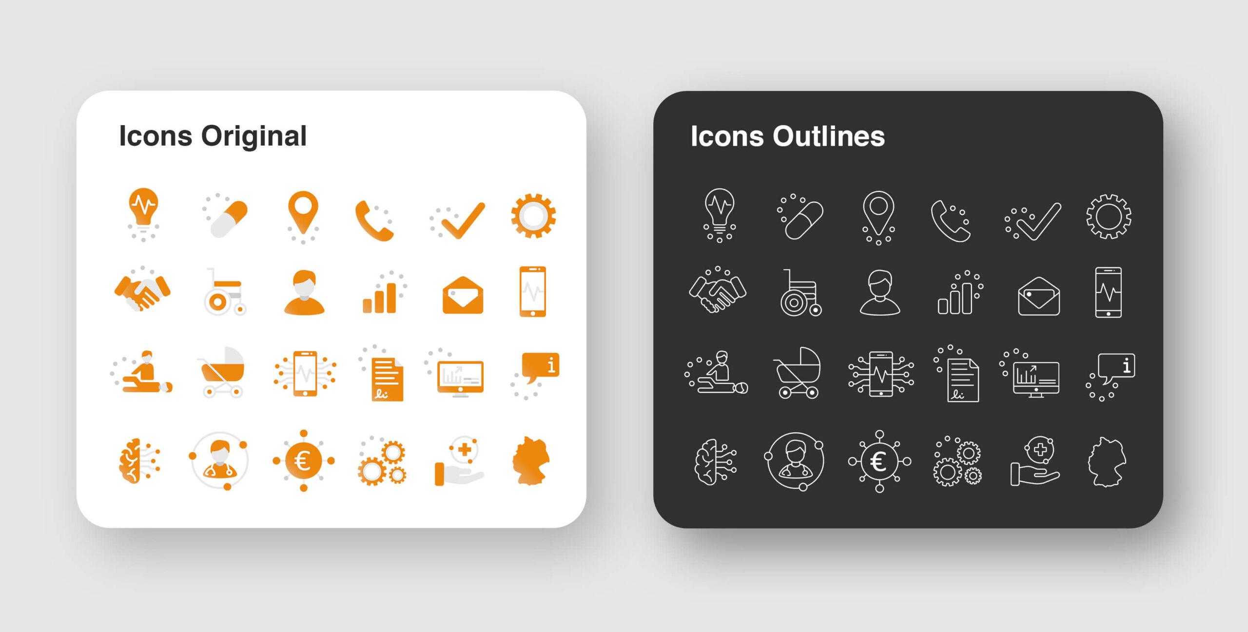 GWQ Icon Set