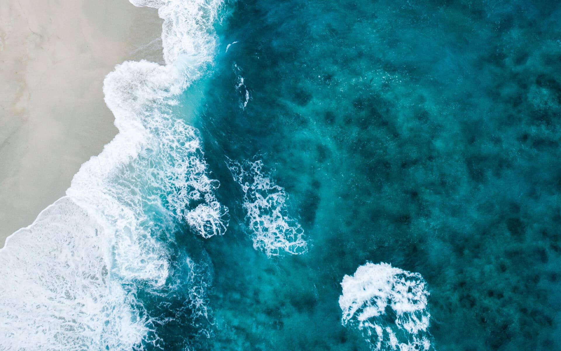 SalesDeck Meeresrauschen